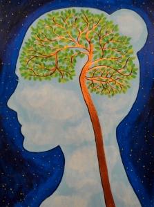 brain root